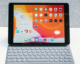 iPad 的极致性价比| iPad 2019 值得购买吗?