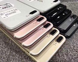 购买二手iPhone时,如何判断是否被更换过屏幕?