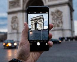iPhone 自带的修图神器:9 款原生滤镜色相调整