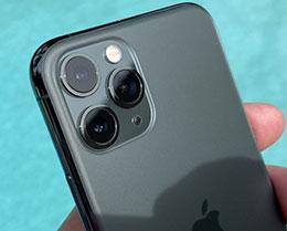 苹果 iPhone 12 系列有望配备 6GB 内存
