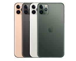 因支持 5G ,苹果 iPhone 12 成本或提升 80 美元