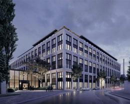 苹果将在德国慕尼黑开设新办公区