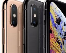 苹果首次销售官方翻新iPhone XS/Max 便宜三百美元
