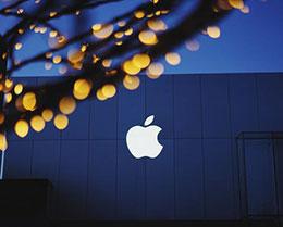 苹果第一财季净利润为 222.36 亿美元,同比增长 11%