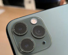 分析师:冠状病毒将导致第一季度 iPhone 出货量降 10%