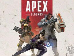 EA透露《Apex英雄》手游已在中国找到合作伙伴 将协助进行全球推广