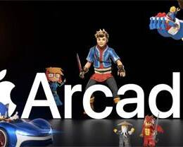 高品质游戏订阅:国区用户如何体验 Apple Arcade?