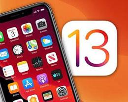 iOS13.4测试版升级体验