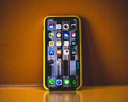 iPhone 设置壁纸的两个小技巧