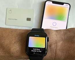Apple Card 的清算合作伙伴万事达卡已获得批准,可在中国运营