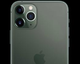iPhone 11 Pro 的三摄像头模组是如何实现「无缝切换」的?
