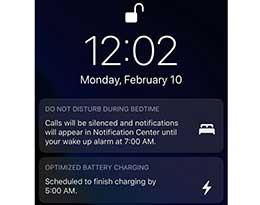 苹果继续优化 iOS 13 中的 iPhone 电池充电保护功能