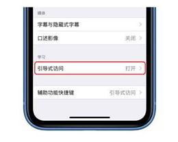 """如何隐藏 iPhone 屏幕下方""""小横条""""?"""