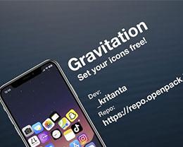 如何让App可以根据iPhone倾斜的方向倒向一边?