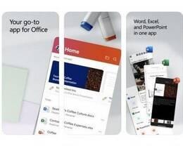 微软全新 Office iOS 版上线,比起 iWork 哪个更好用?