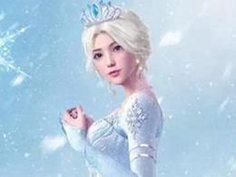 和平精英新皮肤爆料 冰天雪地的美丽传说