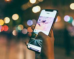 iPhone 11 如何直接将截屏发送给好友?
