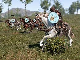 《骑马与砍杀2》配置问题:一般游戏本标配电脑就好