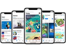 iPhone 如何通过蜂窝数据下载大型应用?如何绕过流量限制下载软件?