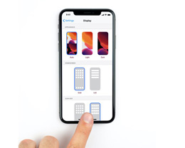 iOS 14 概念渲染图曝光