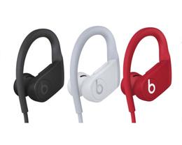 Apple 发布 Powerbeats 4 无线耳机:支持嘿 Siri、续航 15 小时