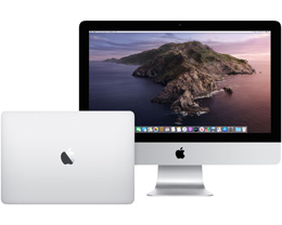 部分地区的 Mac 电脑选配价格上涨 10%