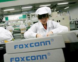 富士康表示已有足够工人,可满足 iPhone 12 需求