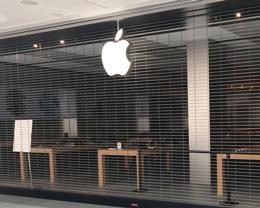 其他地区 Apple Store 将计划于 4 月上旬恢复营业