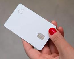 Apple Card 调整:显示更多交易信息,向高盛匿名共享数据