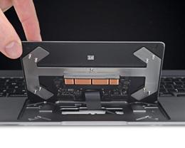 iFixit 拆解 2020 款 MacBook Air:键盘看点多
