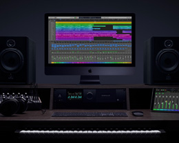 Final Cut Pro X 和 Logic Pro X 现提供 90 天免费试用