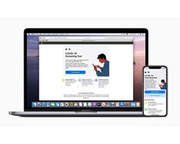 苹果与 CDC、白宫合作,推出新冠肺炎网站和 App