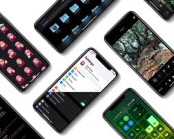 Apple 发布 iOS 和 iPadOS 13.4.5 首个开发者测试版