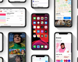 The Verifier 报告:iOS 13.4 之后的小版本更新并不会增加新功能