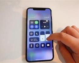 有原彩显示功能就一定是原装屏吗?