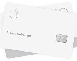 苹果高盛宣布 Apple Card 用户可继续申请延迟无息支付账单