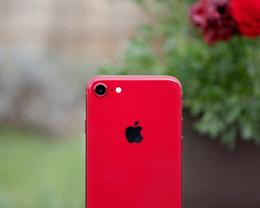 iPhone 9 最快或将于今日发布,黑、白、红三种配色