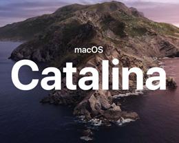 macOS 10.15.4 存在严重 Bug,传输大文件时系统崩溃