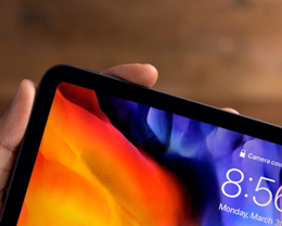 如何自定义 iPad Pro 的顶部按钮的功能?