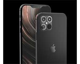 iPhone12 四款型号规格售价曝光:刘海变小,约 5000 元起