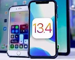 iOS13.4很耗电?把这几个地方设置一下