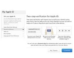 苹果正与 Google 合作:规范短信单次验证方式