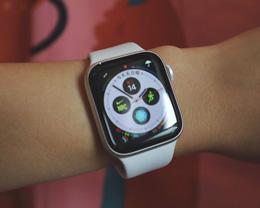 Apple Watch Series 5 上的小工具有哪些妙用?