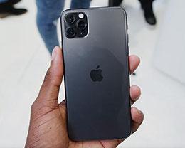 2020 年一季度全球智能手机整体销量下降 20%,iPhone 下降 8%