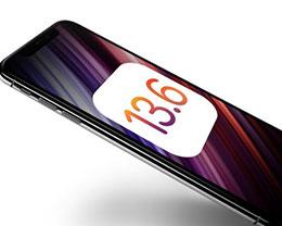 iOS 13.6 测试版_iOS 13.6 测试版一键刷机教程