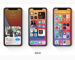 升级到 iOS 14 之后如何降级?
