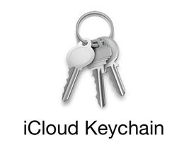 自动检测密码安全性,iOS 14 钥匙串功能更加智能