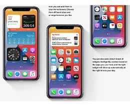 iOS 14 编辑主屏幕的隐藏小技巧