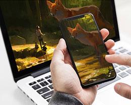 苹果怎么投屏到电脑 iPhone投屏电脑详细教程
