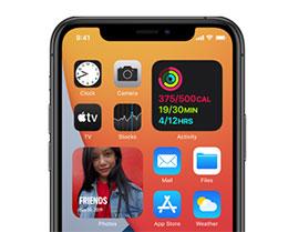 苹果发布 iOS 14.2/iPadOS 14.2 公测版 Beta 2